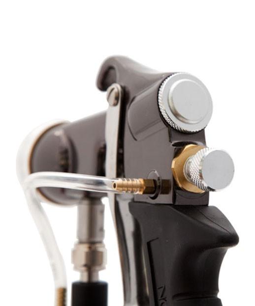 Norvell Sunless Z Series HVLP Spray Gun