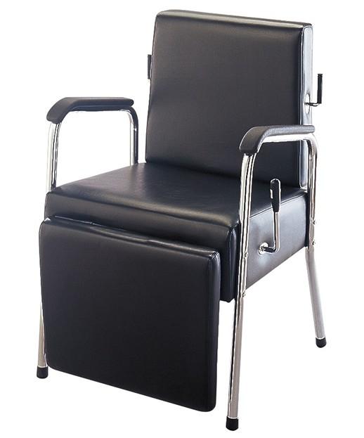 Jamie Shampoo Chair With Legrest