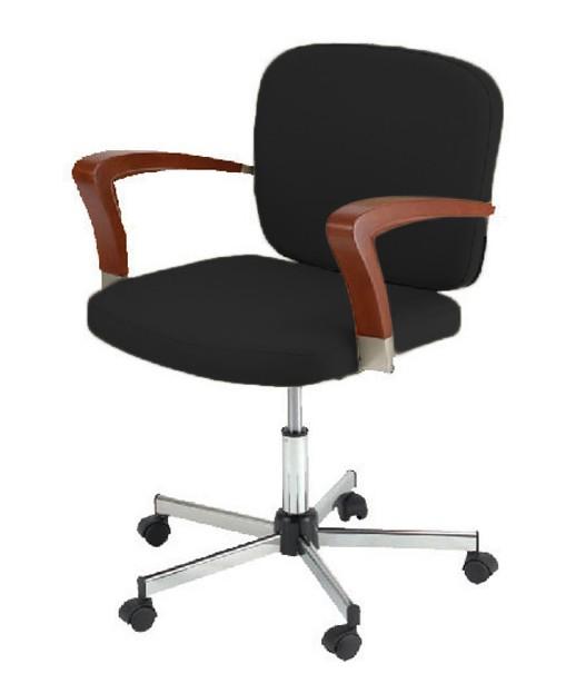 Pibbs 3892 Verona Desk Chair