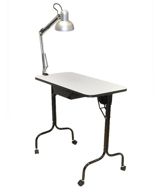 Pibbs 974 Manicure Table