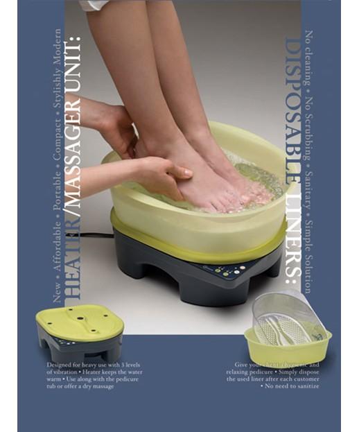 Belava Pedicure Footbath