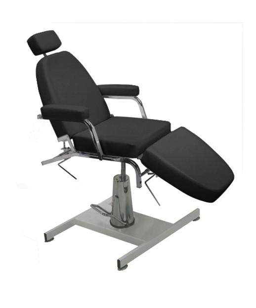 Hydraulic Wheelchair Seat : Pibbs hf hydraulic facial chair