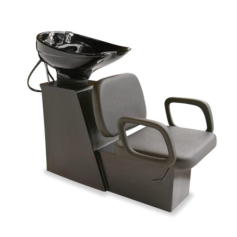 Veeco Fiberglass Backwash Unit