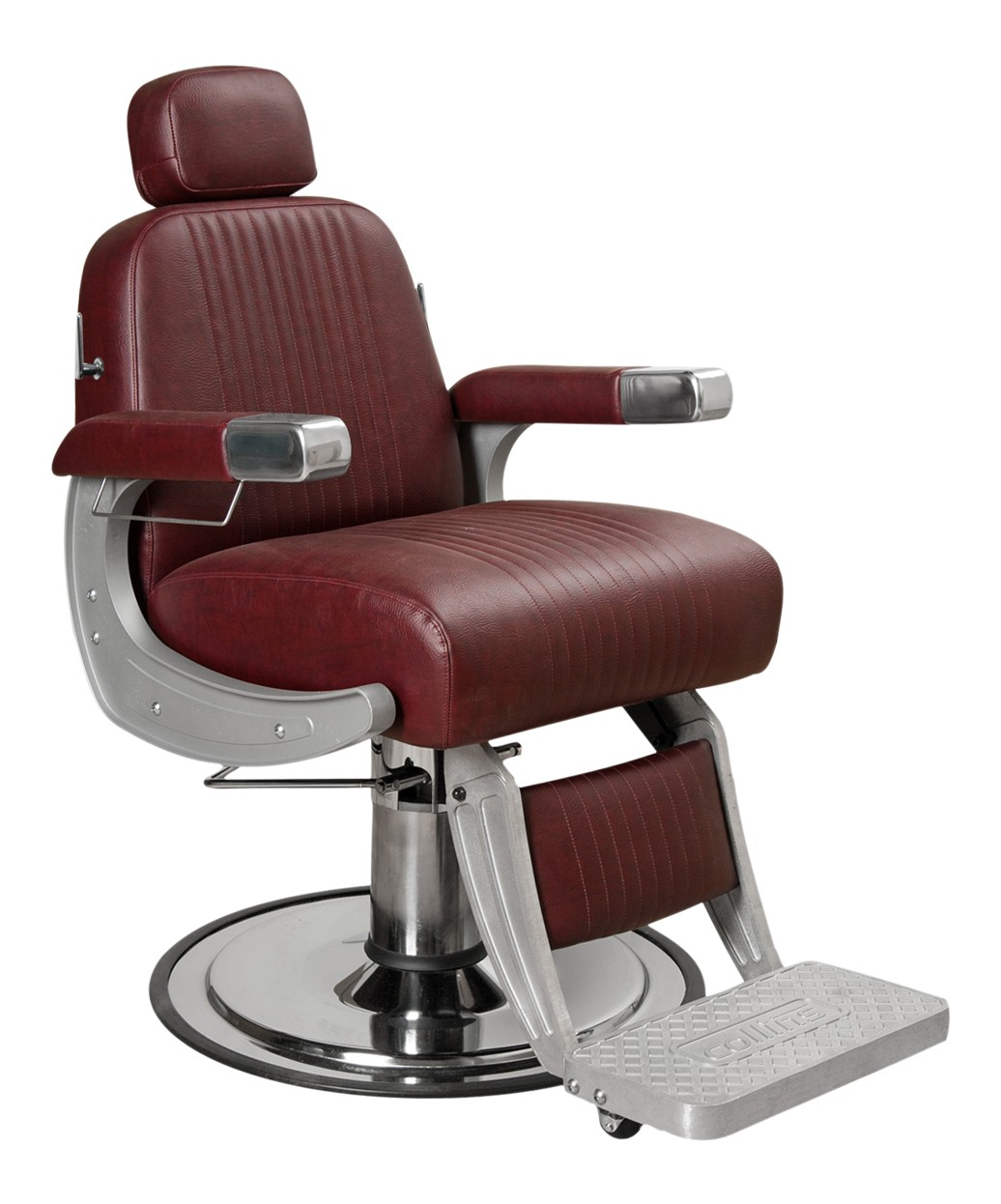 B70 Cobalt Omega Barber Chair