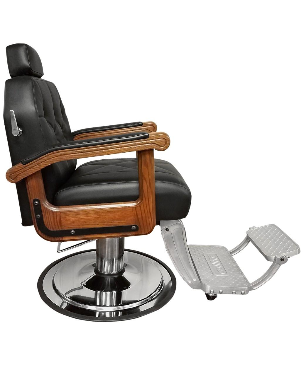 Collins B80 Ambassador Barber Chair