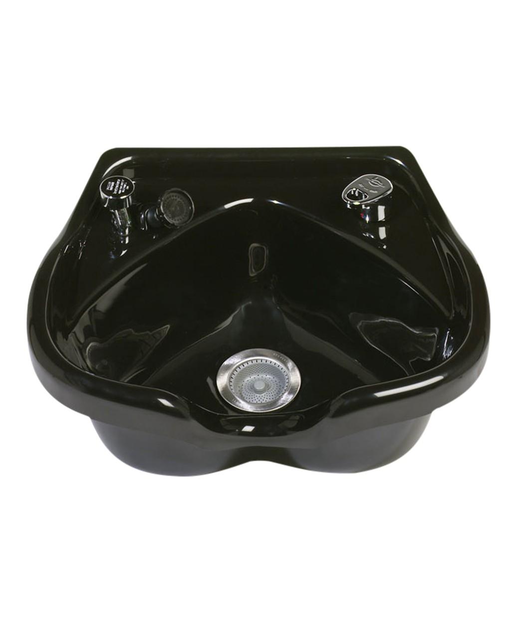 Belvedere 2100 Omega Shampoo Bowl