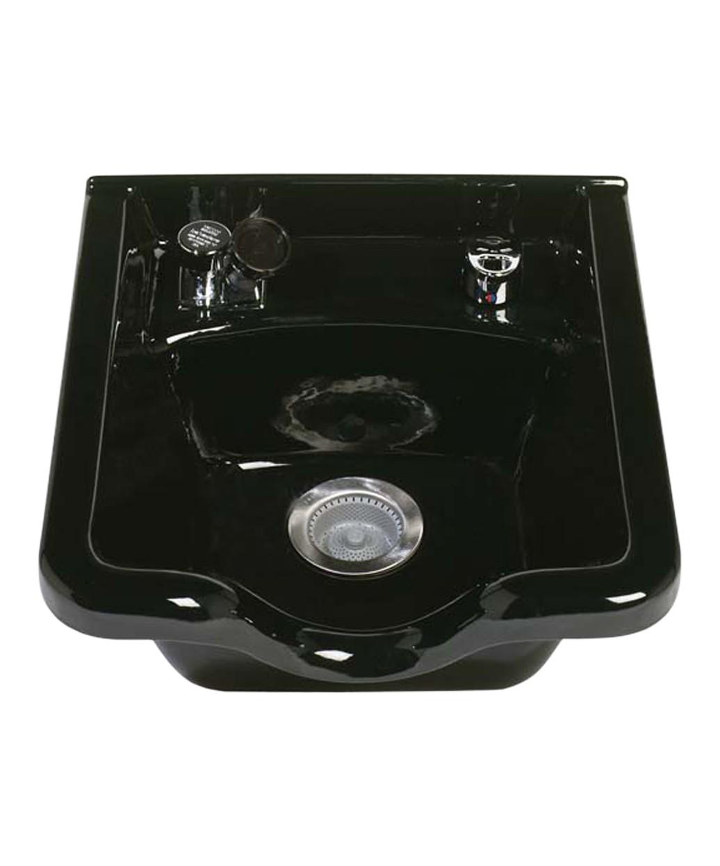Belvedere 3800 Alpha Porcelain Shampoo Bowl