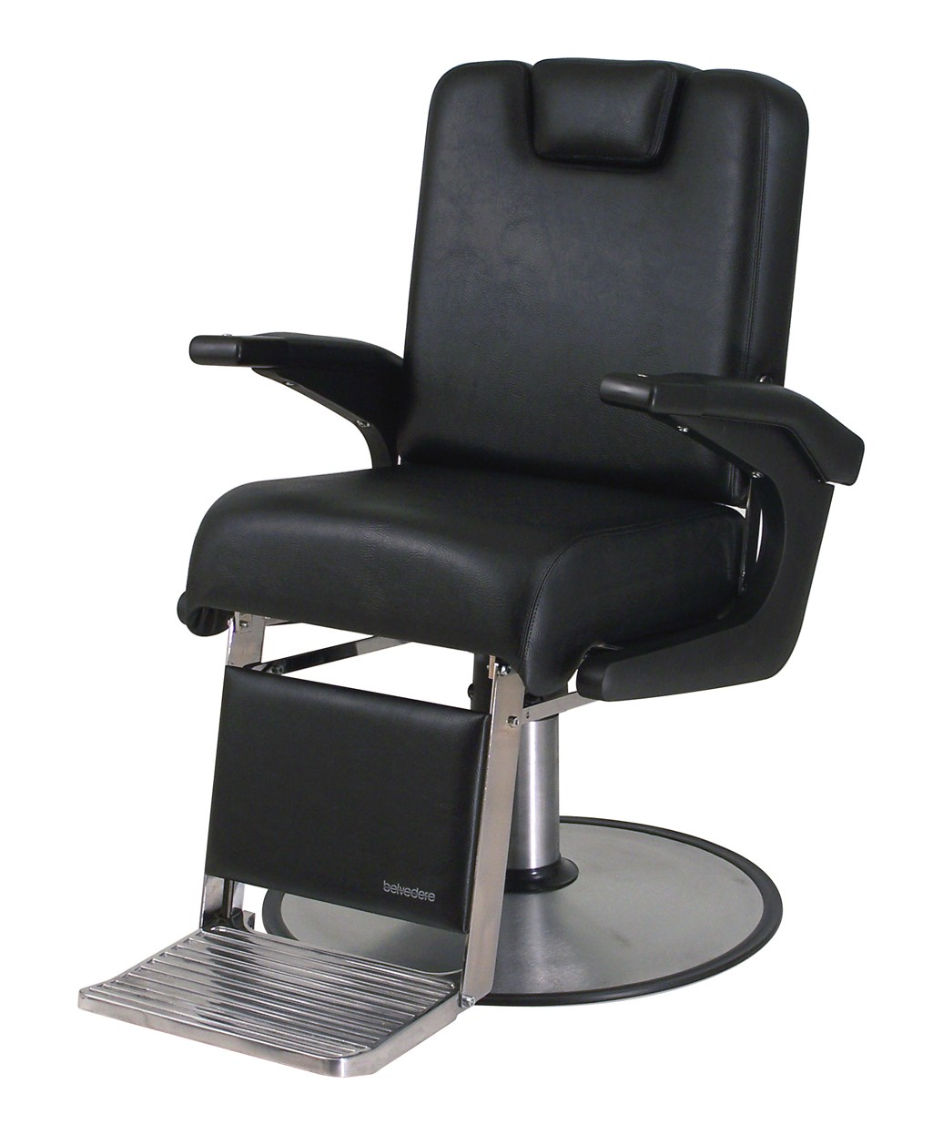Belvedere A61A Admiral Barber Chair