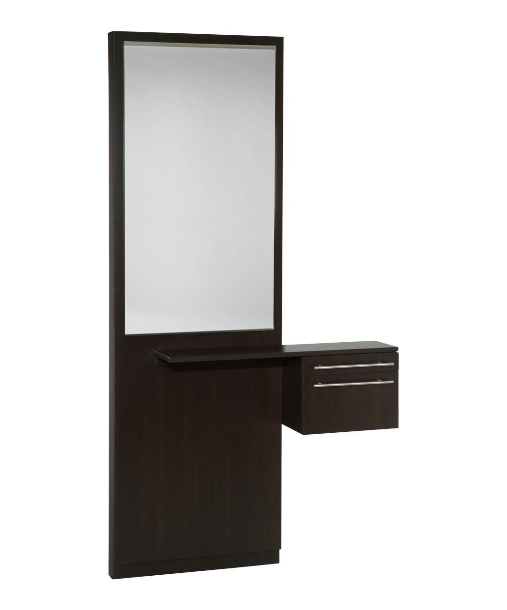 Belvedere KA126 / KA193 Kalli Mirror & Wall Vanity