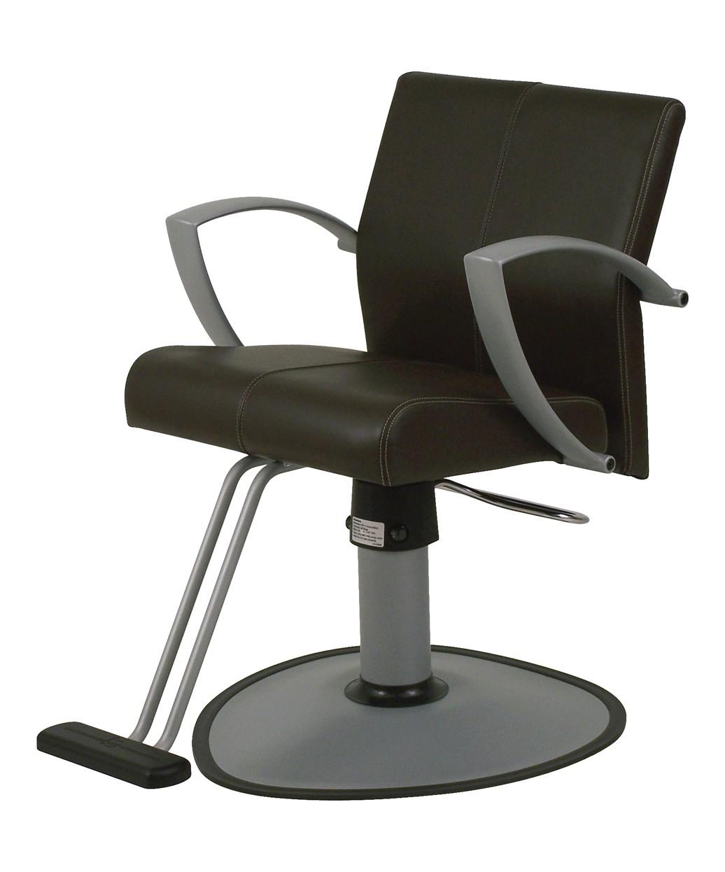 Belvedere KT12A Kallista Styling Chair – Belvedere Styling Chairs