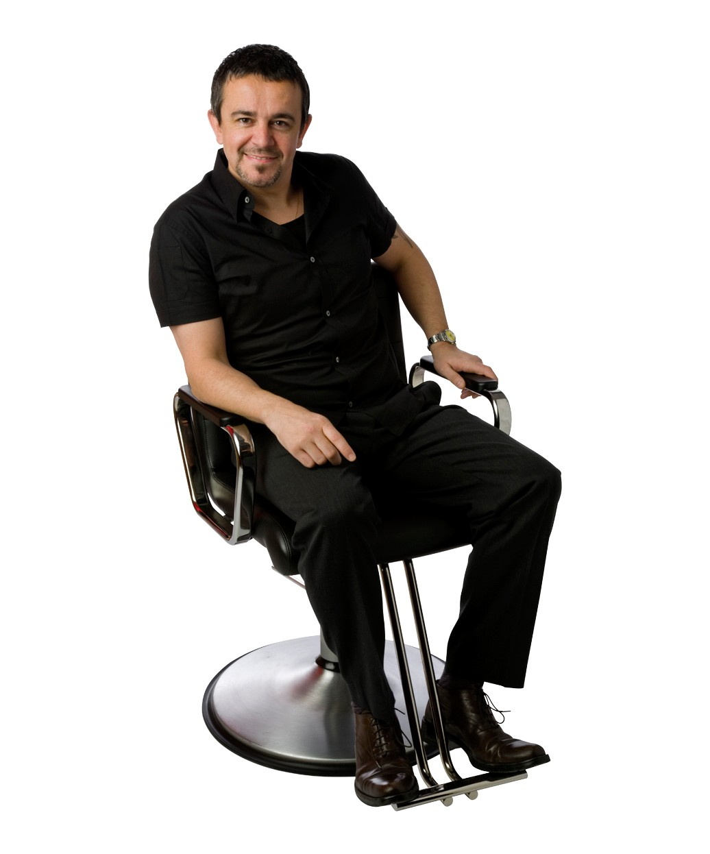 Belvedere NA12 Arrojo Styling Chair