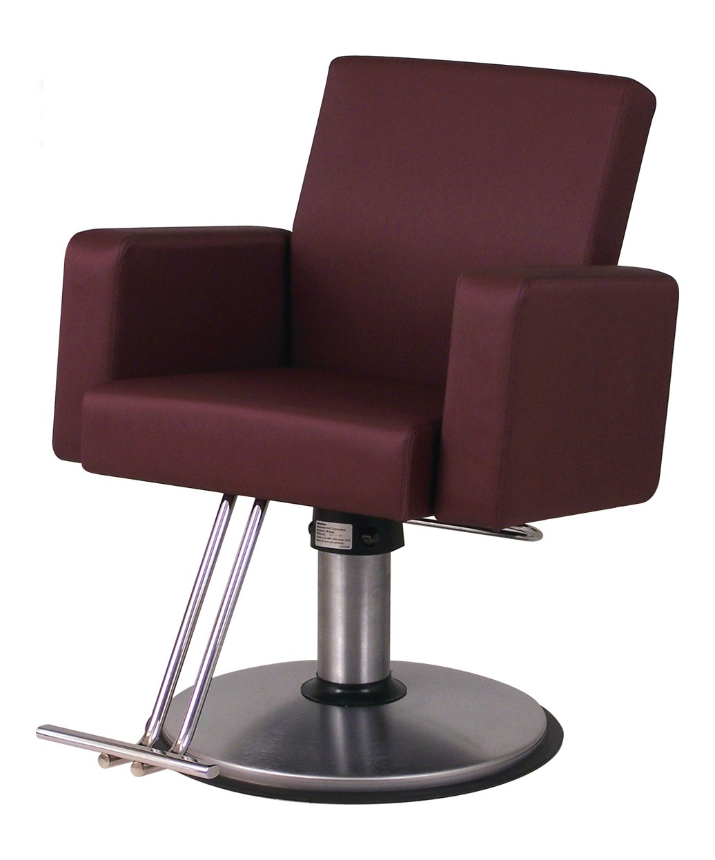 Belvedere PH11A Plush All Purpose Chair