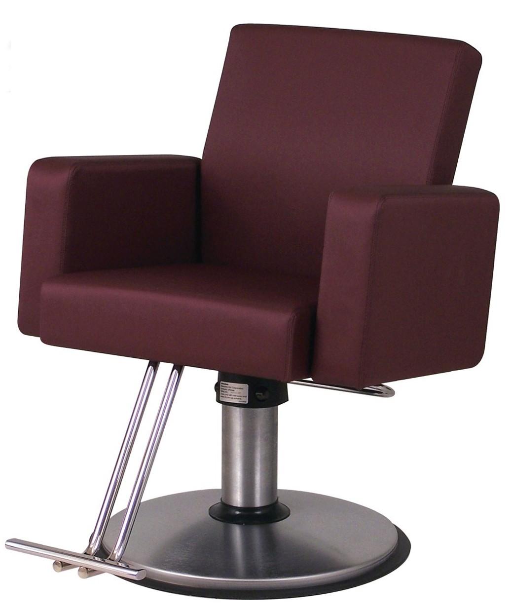 Belvedere PH12 Plush Styling Chair