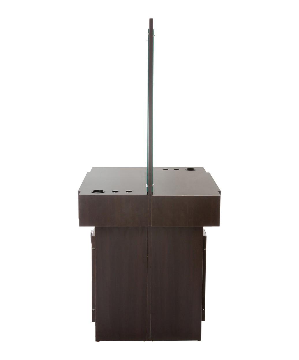 Econo Double Sided Styling Station