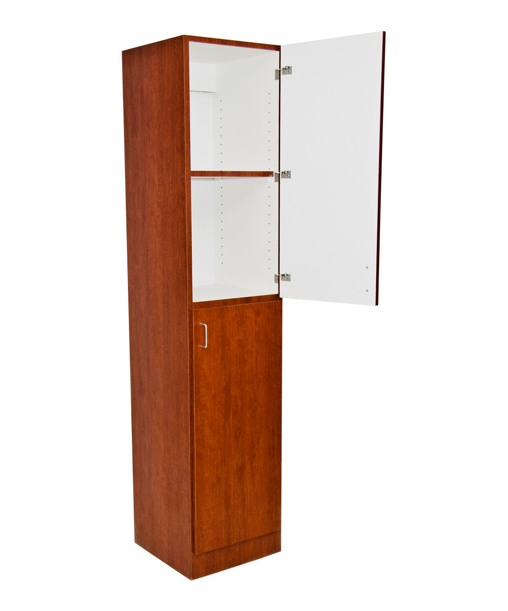 Tower Shampoo Storage Cabinet
