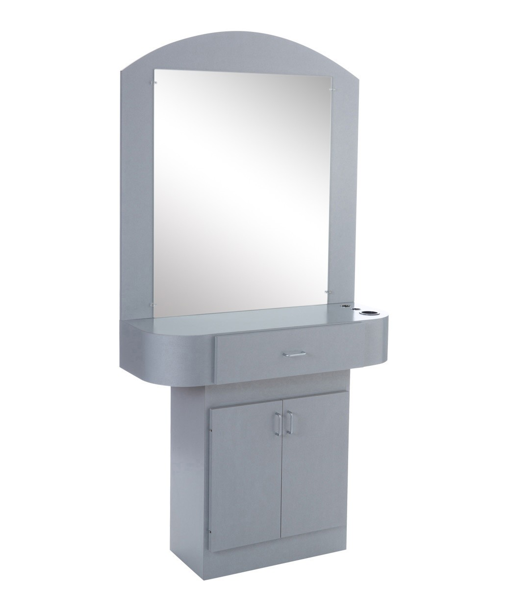 Jazz Styling Station With Mirror