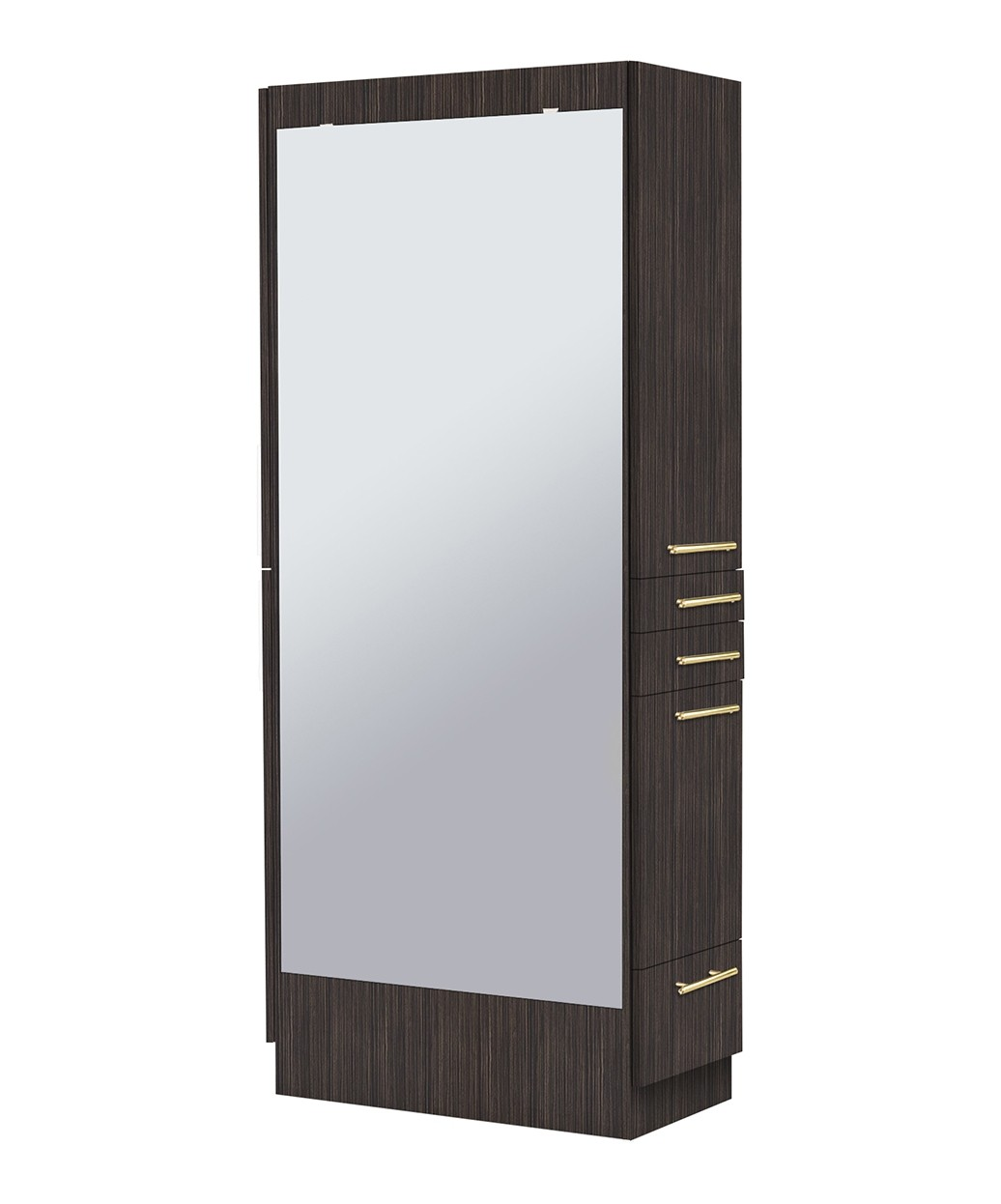 Maxim Gold Double Sided Styling Station