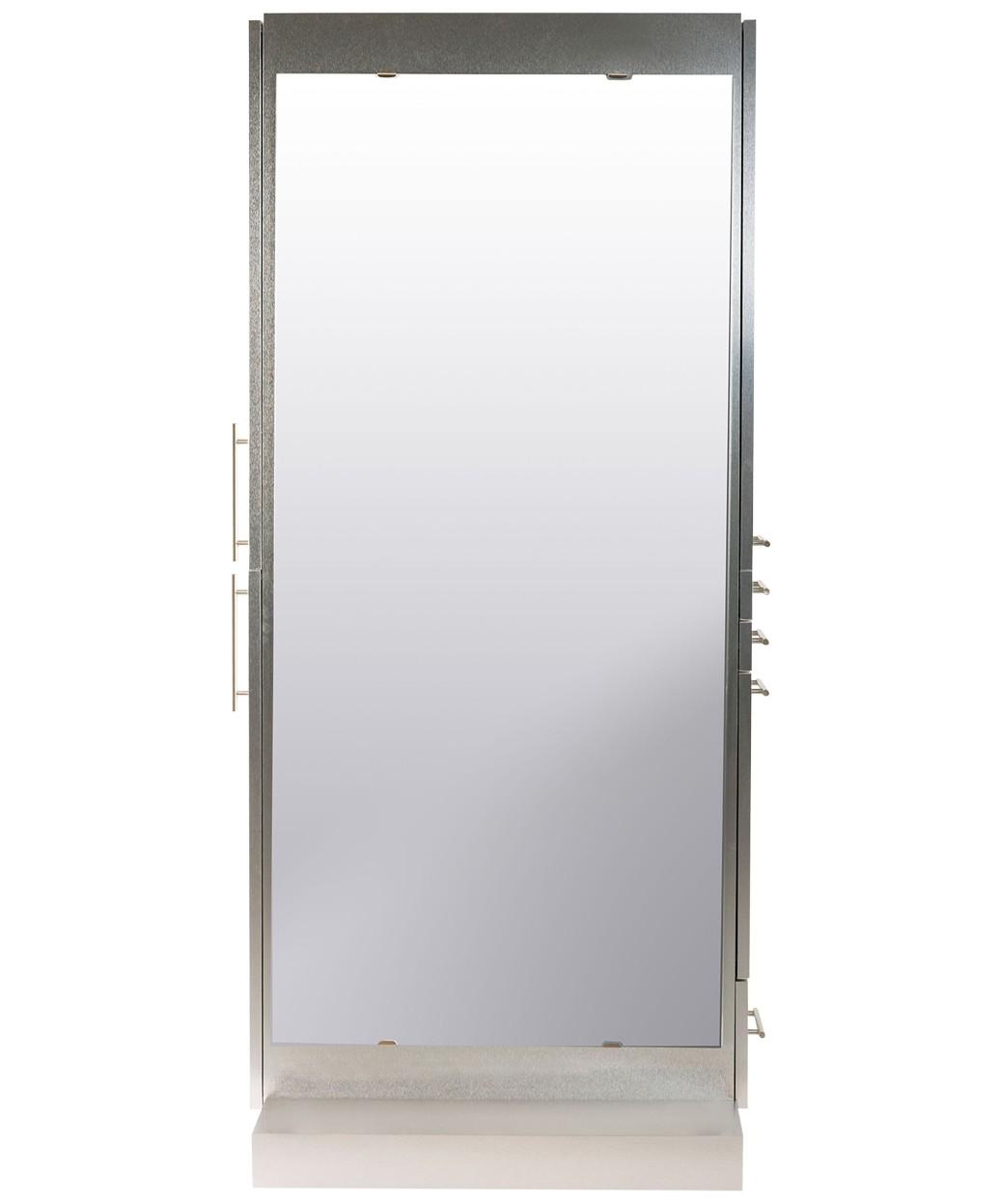 Omni Platinum Styling Station w/ Mobile Base