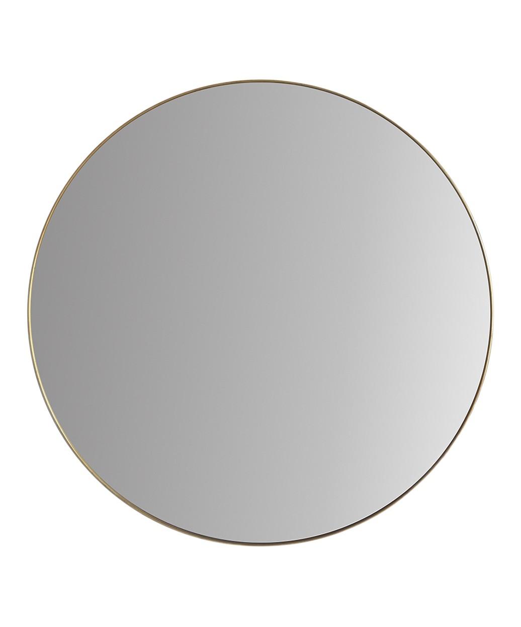 Celine Round Salon Mirror