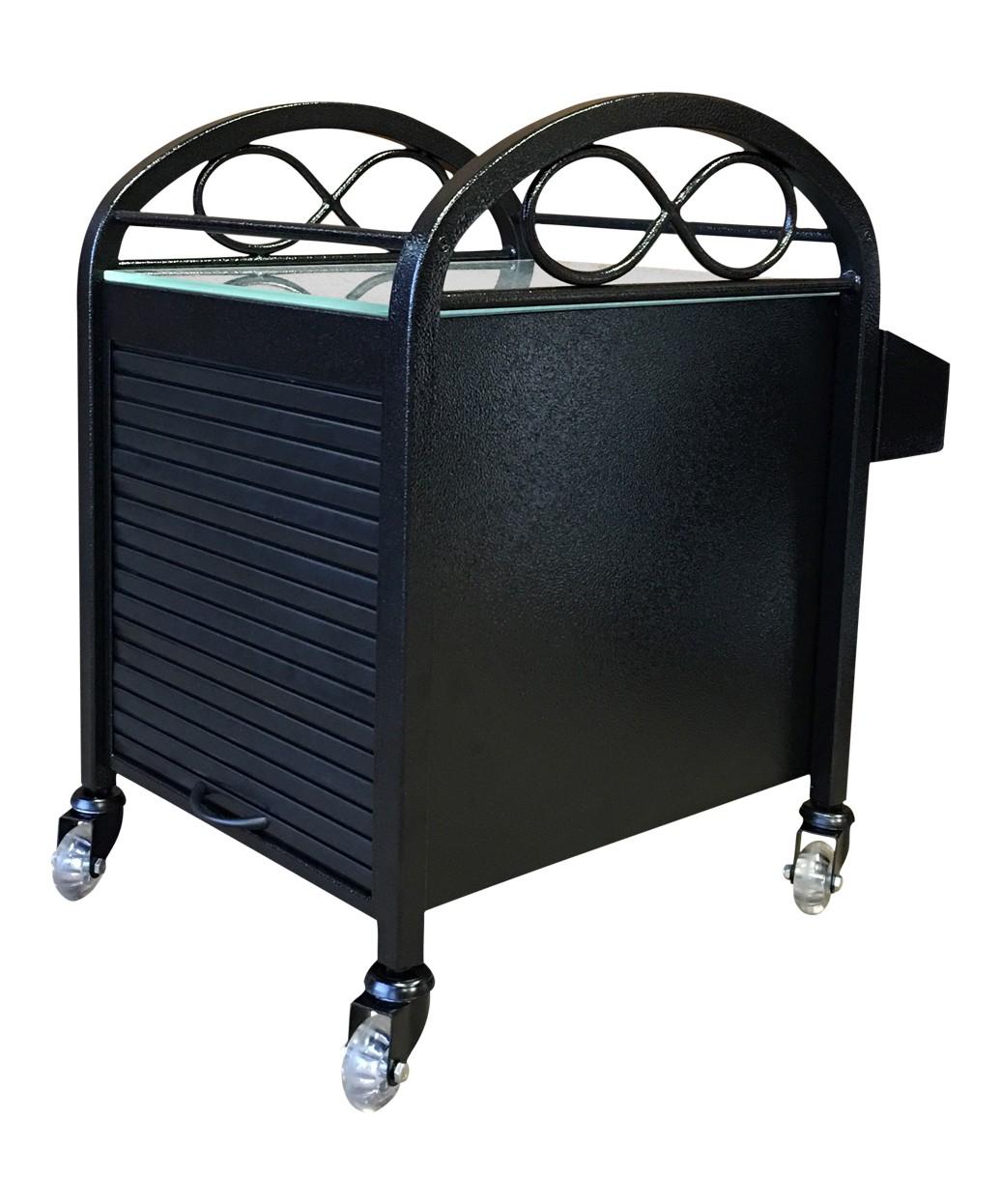 Continuum Accessory Cart