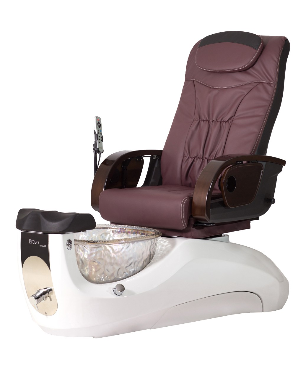 Continuum Bravo LE Pedicure Spa