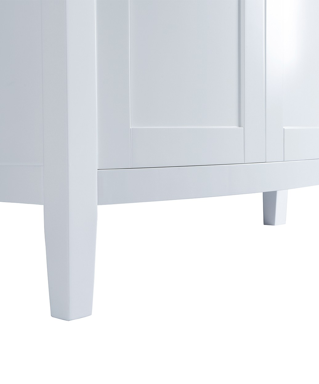 "Denali 42"" Vanity Styling Station & Mirror"