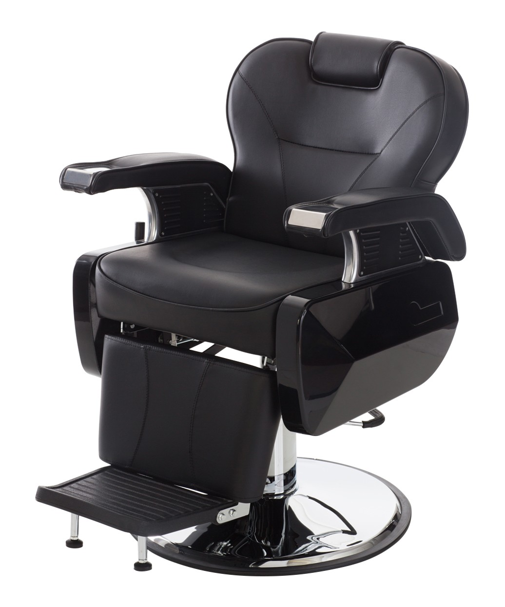 Big D Deluxe Barber Chair