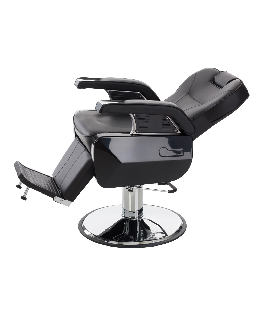 Big-D Deluxe Barber Chair