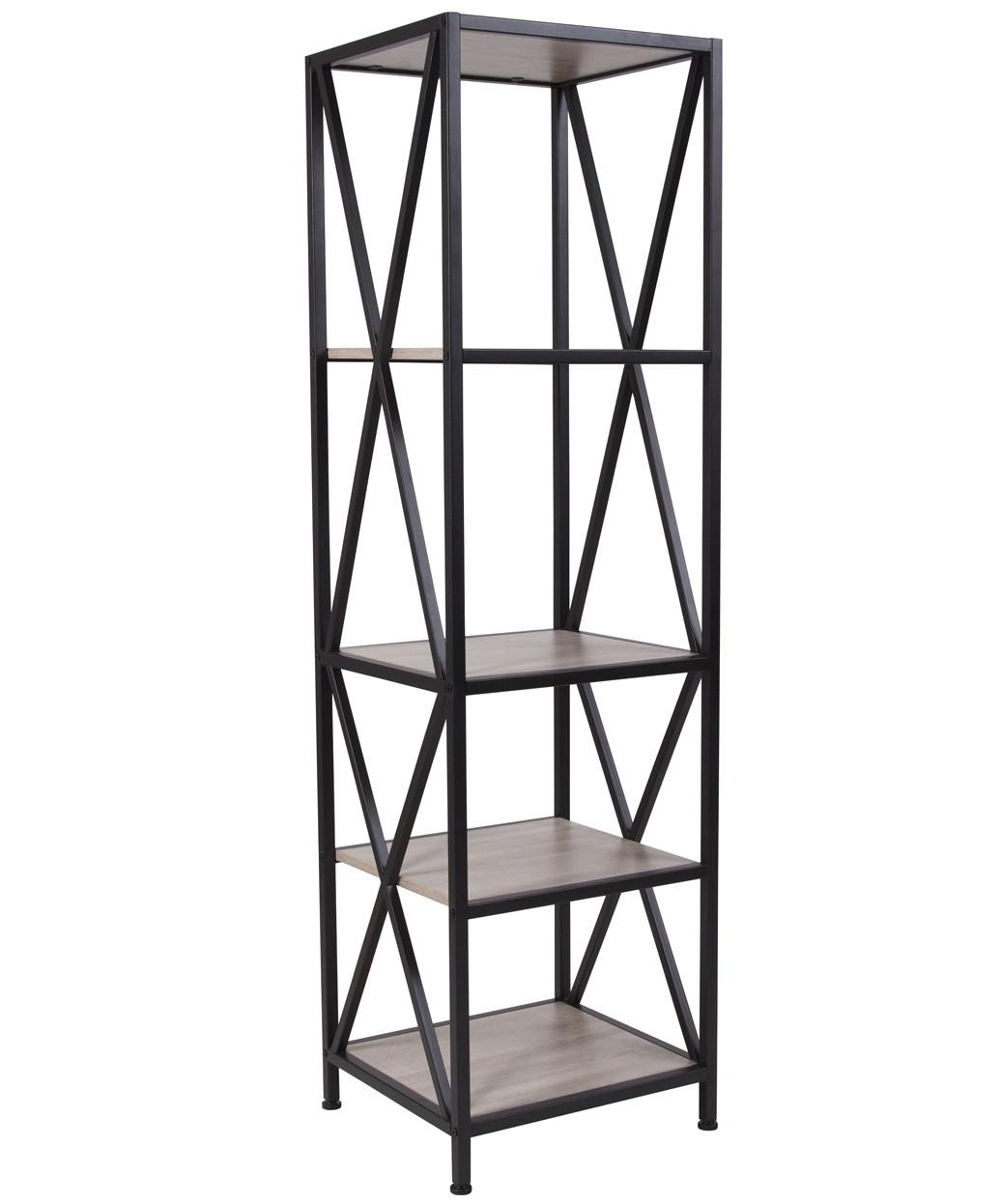 Bowen Tall Salon Retail Display Unit