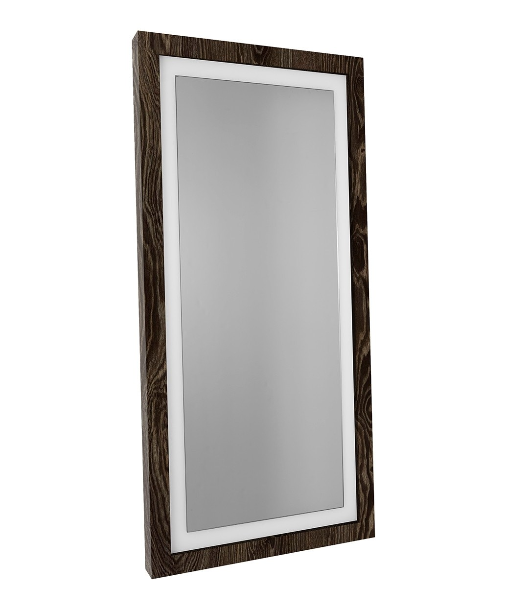 Galaxy Mirror Styling Station w/ LED Lights