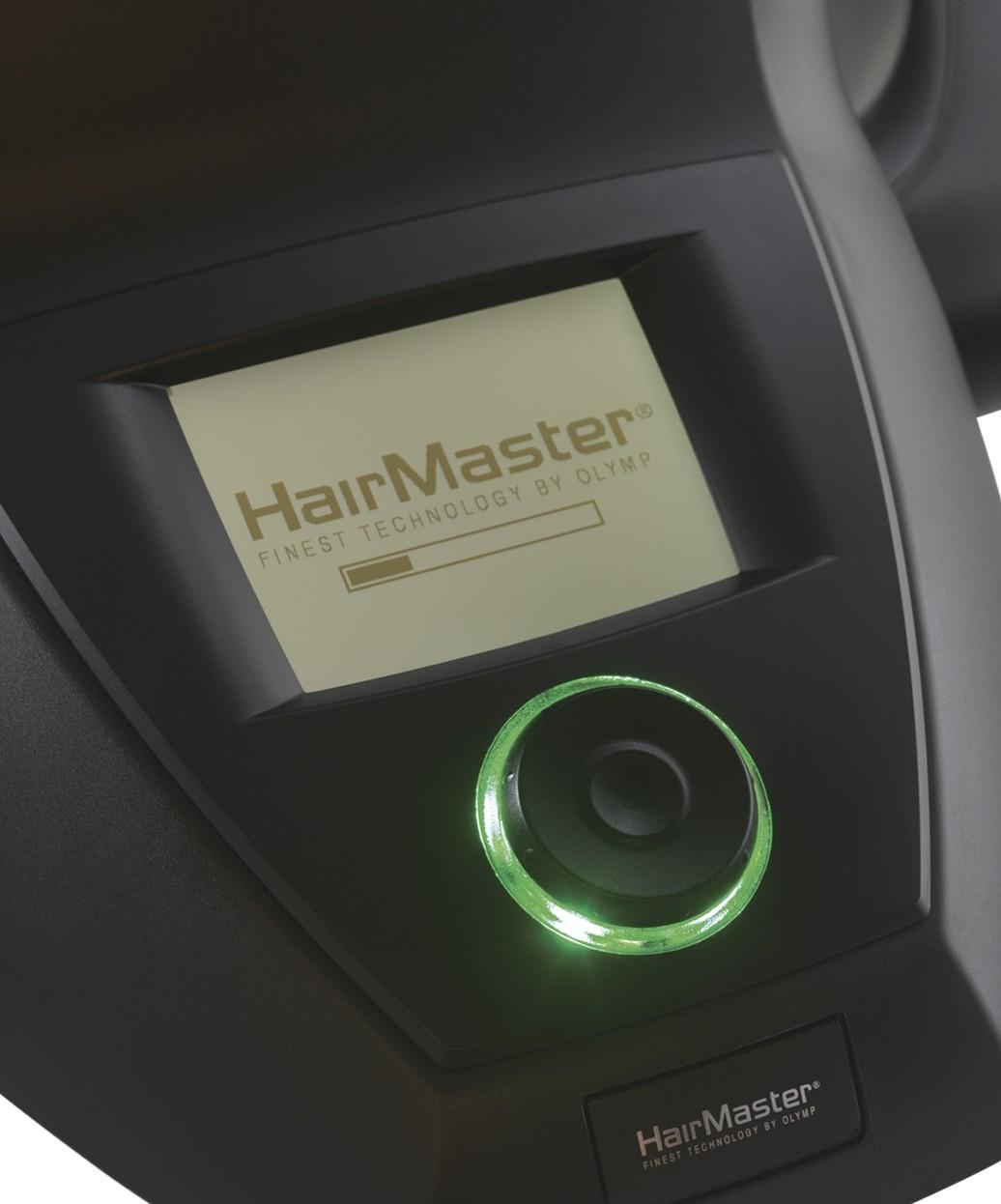 Belvedere Olymp HairMaster Hair Dryer & Processor - Wall Mounted