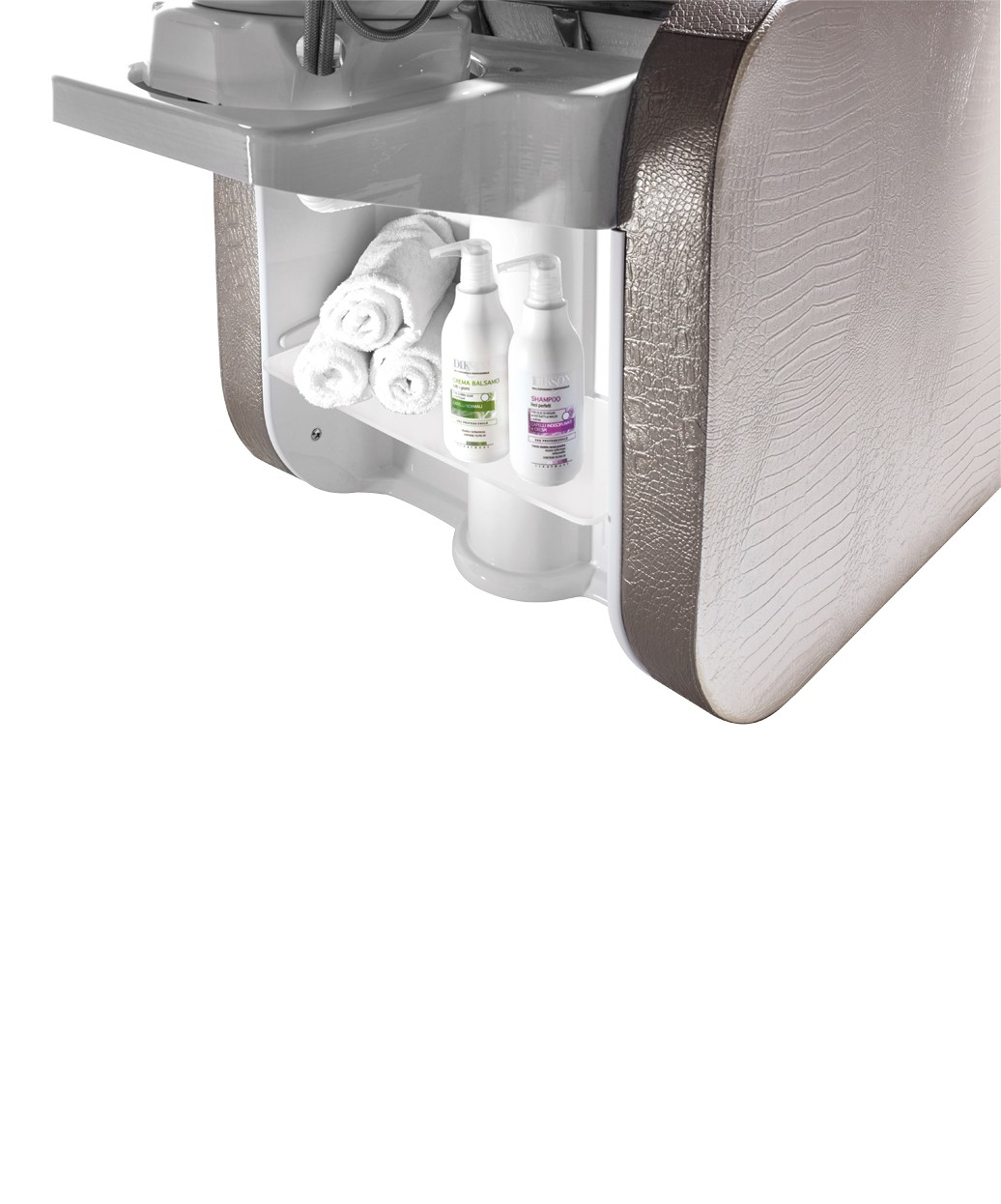 Salon Ambience Iconwash Backwash Unit