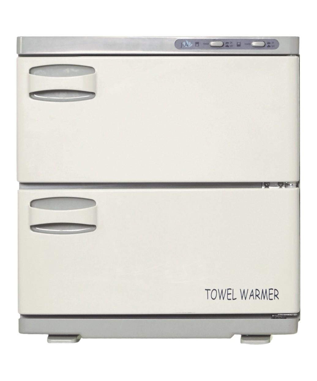 J&A Hot Towel Warmer - Large
