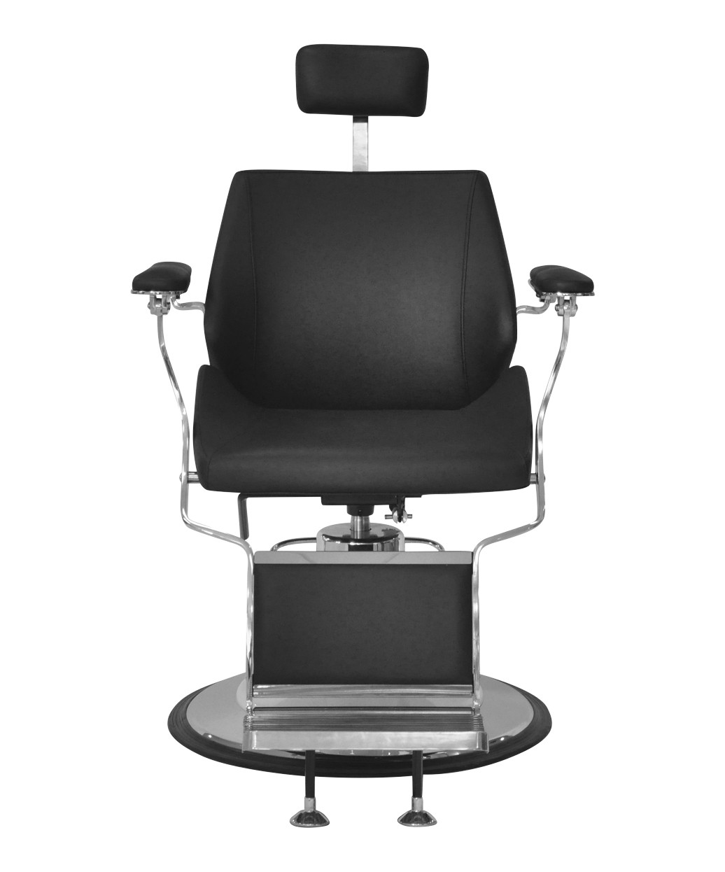 Belvedere Kami Unisex Barber Chair