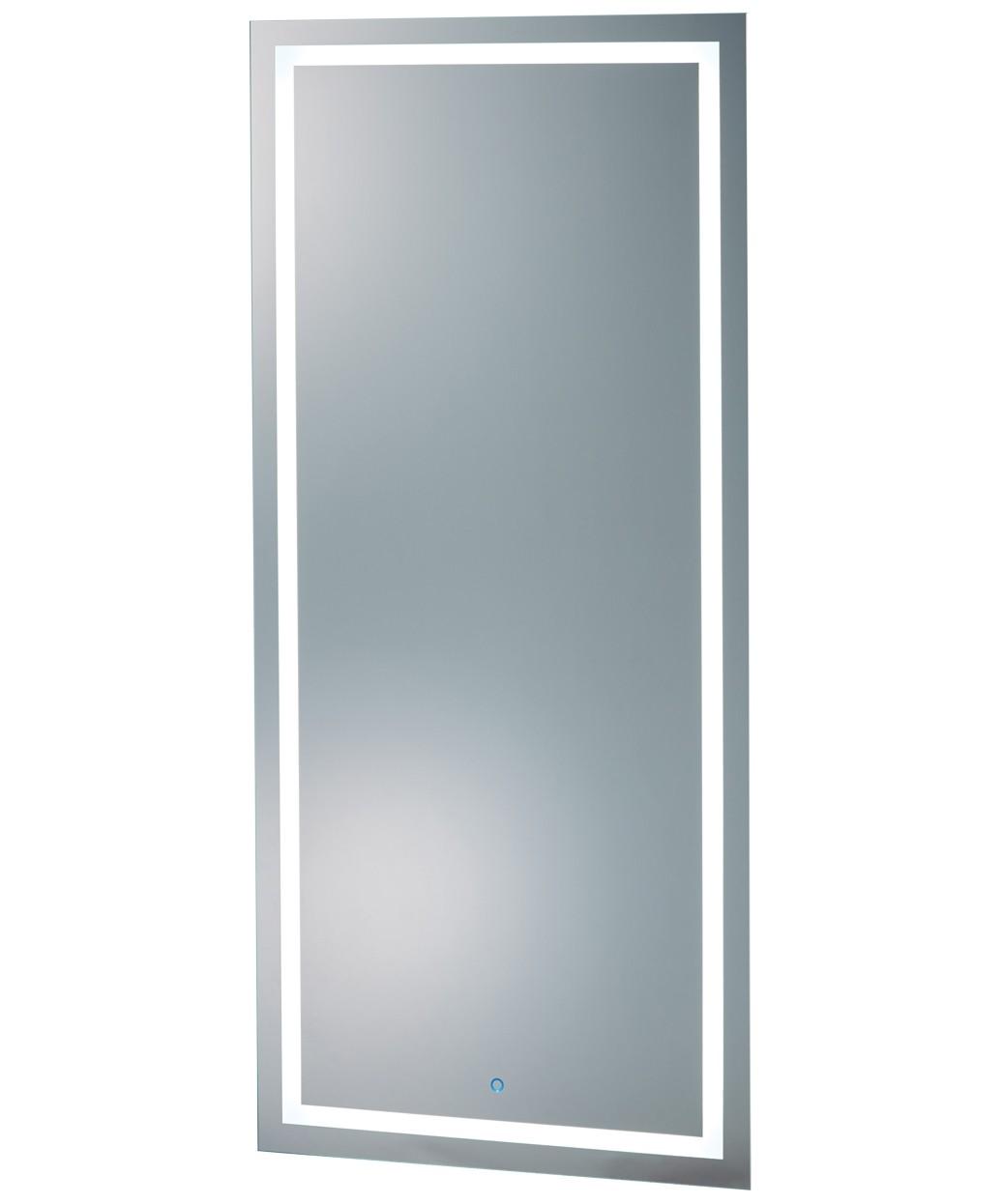 Pibbs Lumina LED Salon Mirror