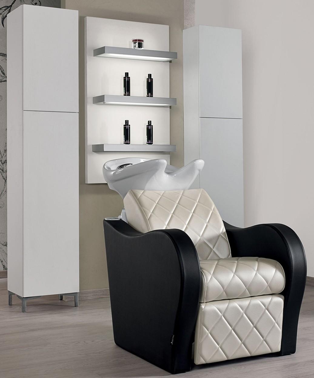 Salon Ambience Luxury Plus Backwash Unit
