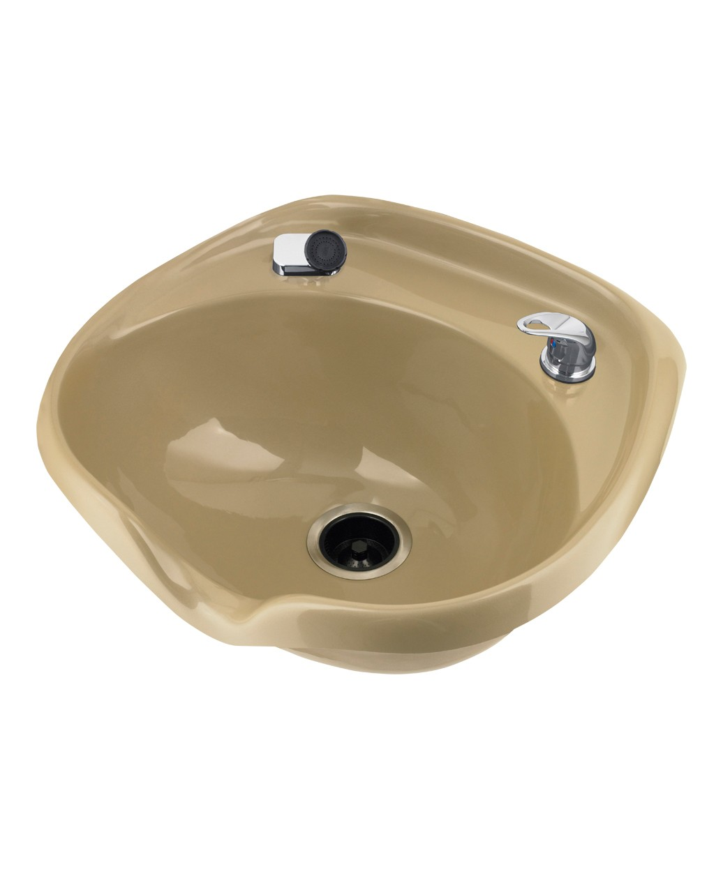 Marble Products #2000 Marble Shampoo Bowl