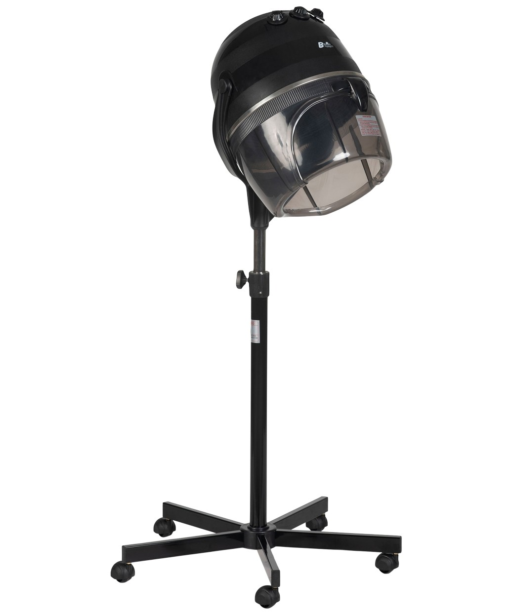 Meredith Hair Dryer on Casters