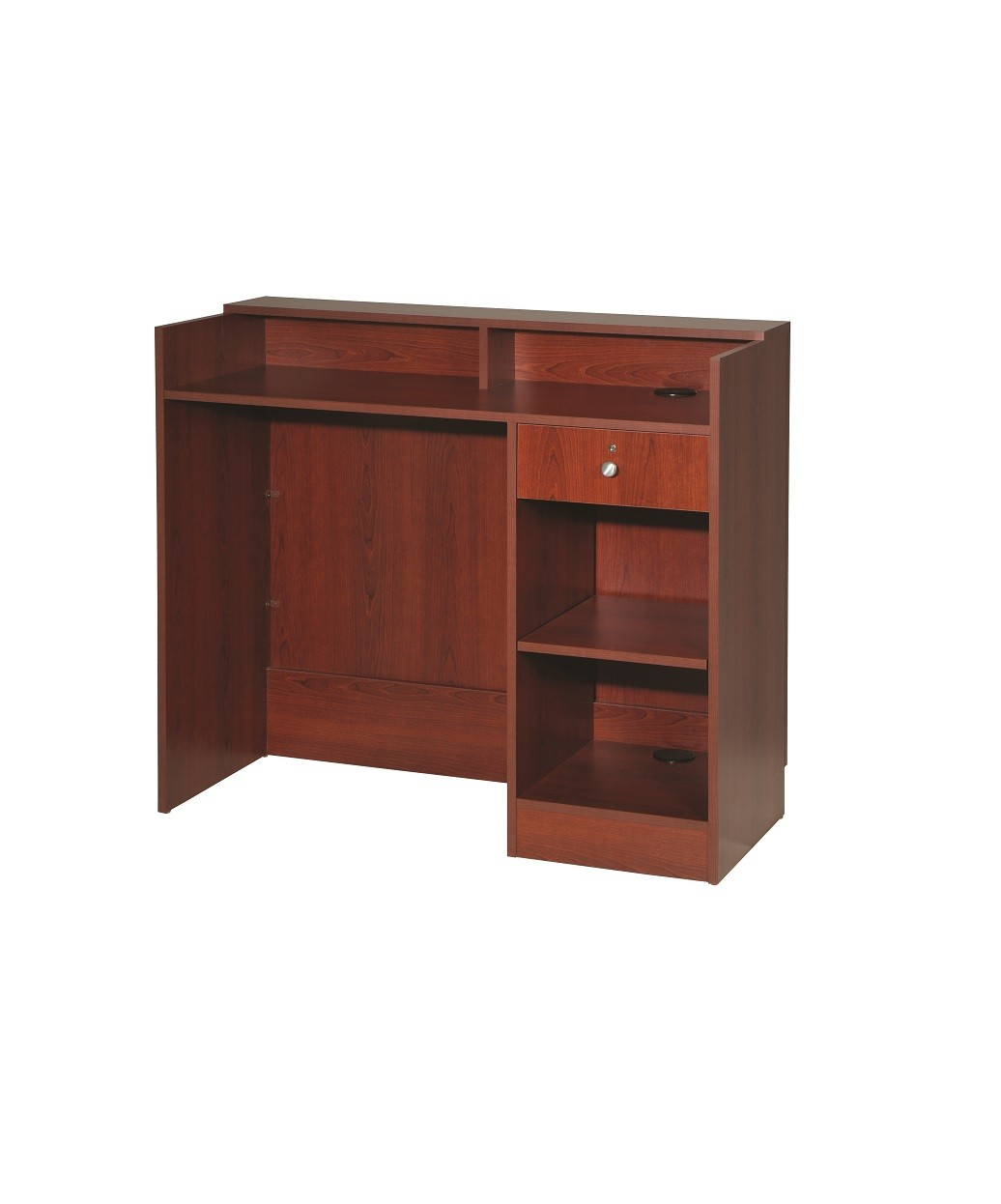 Belvedere MC104TF Mercury Desk
