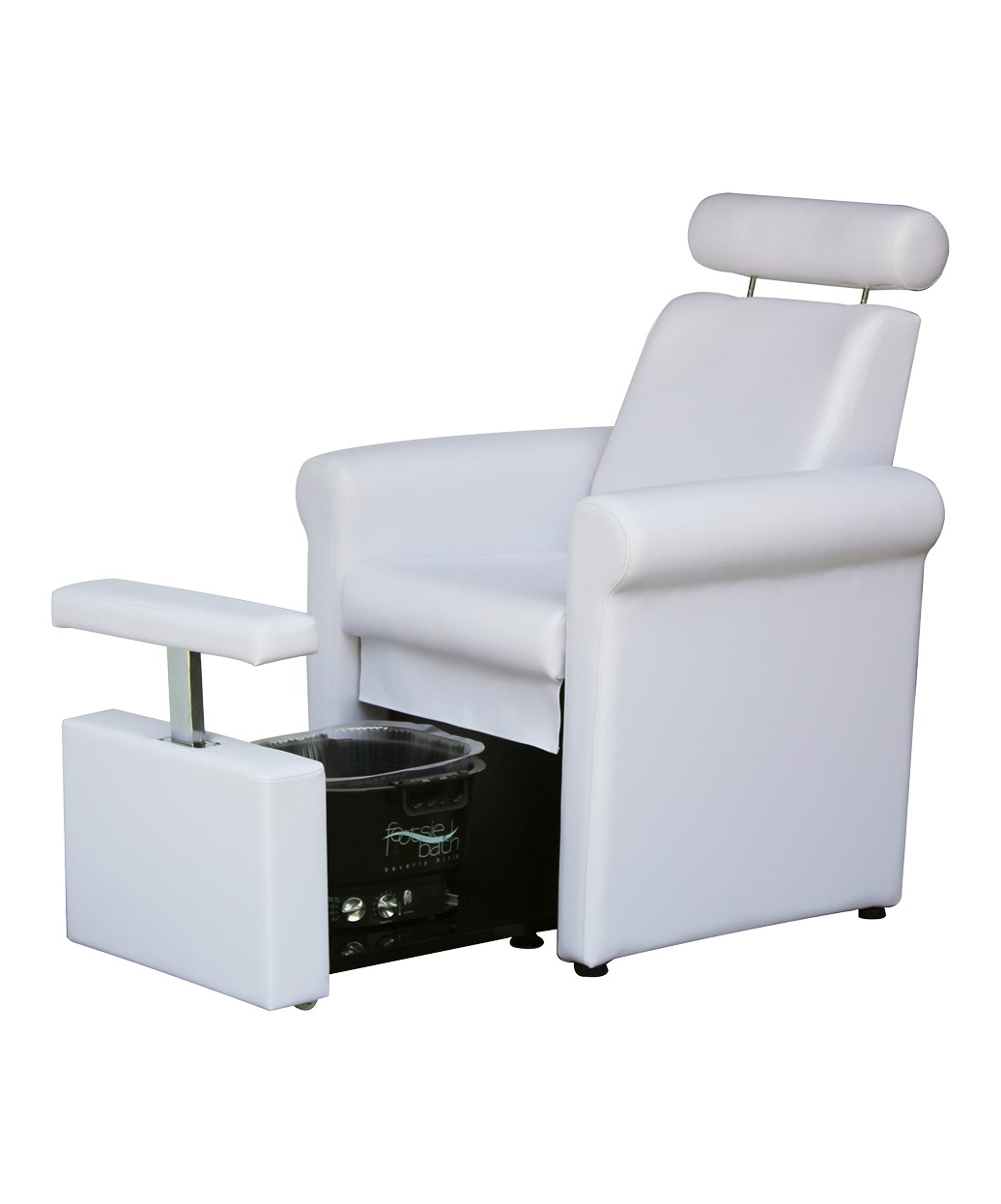 Pedicure Stool With Footrest Mona Lisa Pedicure Chair