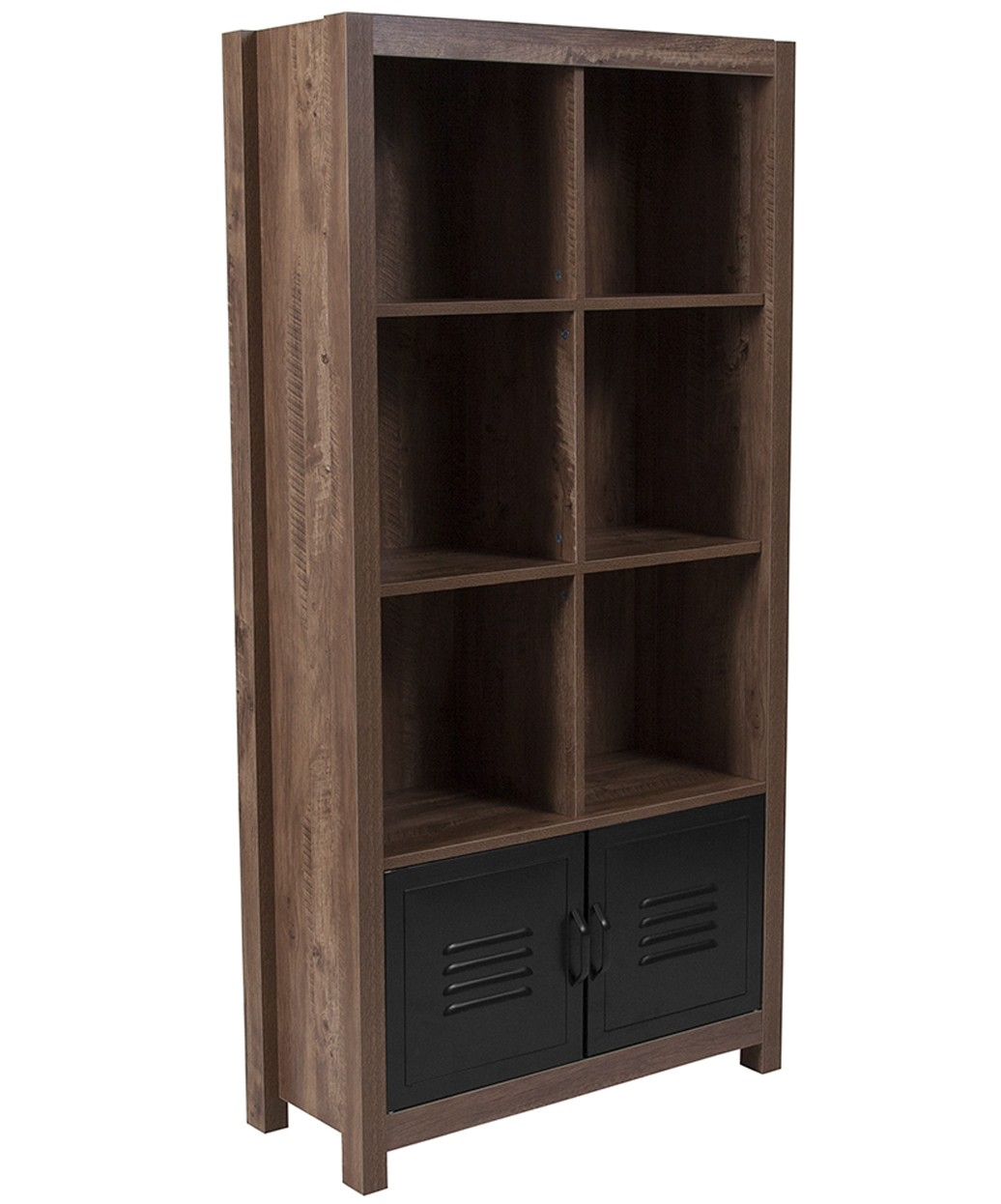 Monroe Retail Display Unit w/ Storage