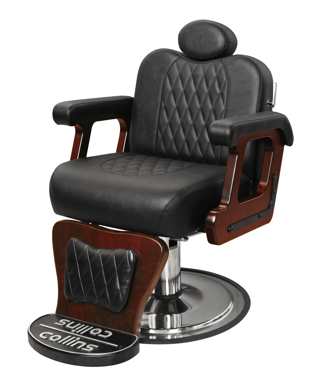 sc 1 st  Buy-Rite Beauty & Collins B10 Commander Premium Barber Chair