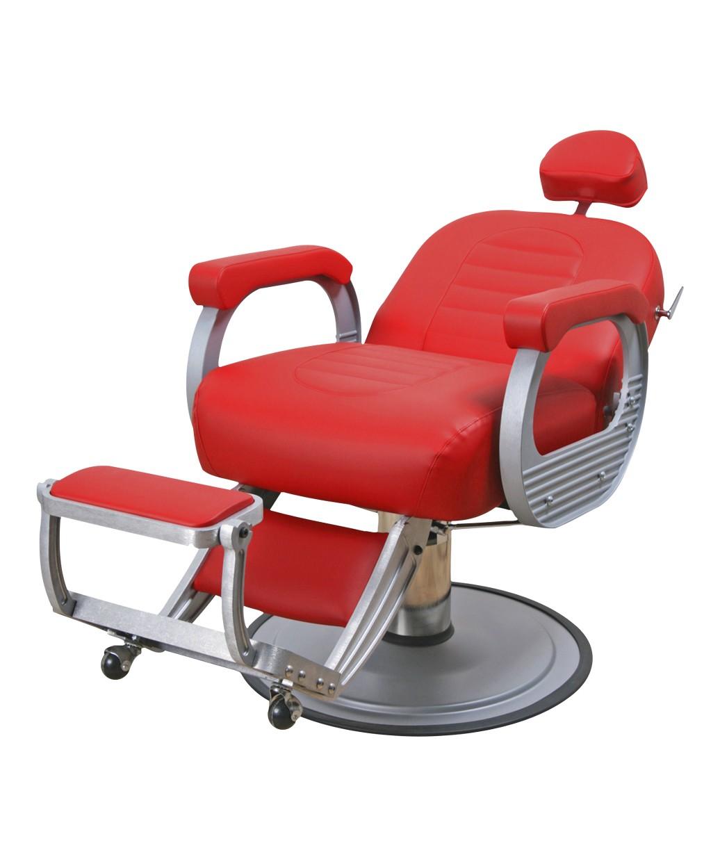 Collins B30 Bristol Barber Chair