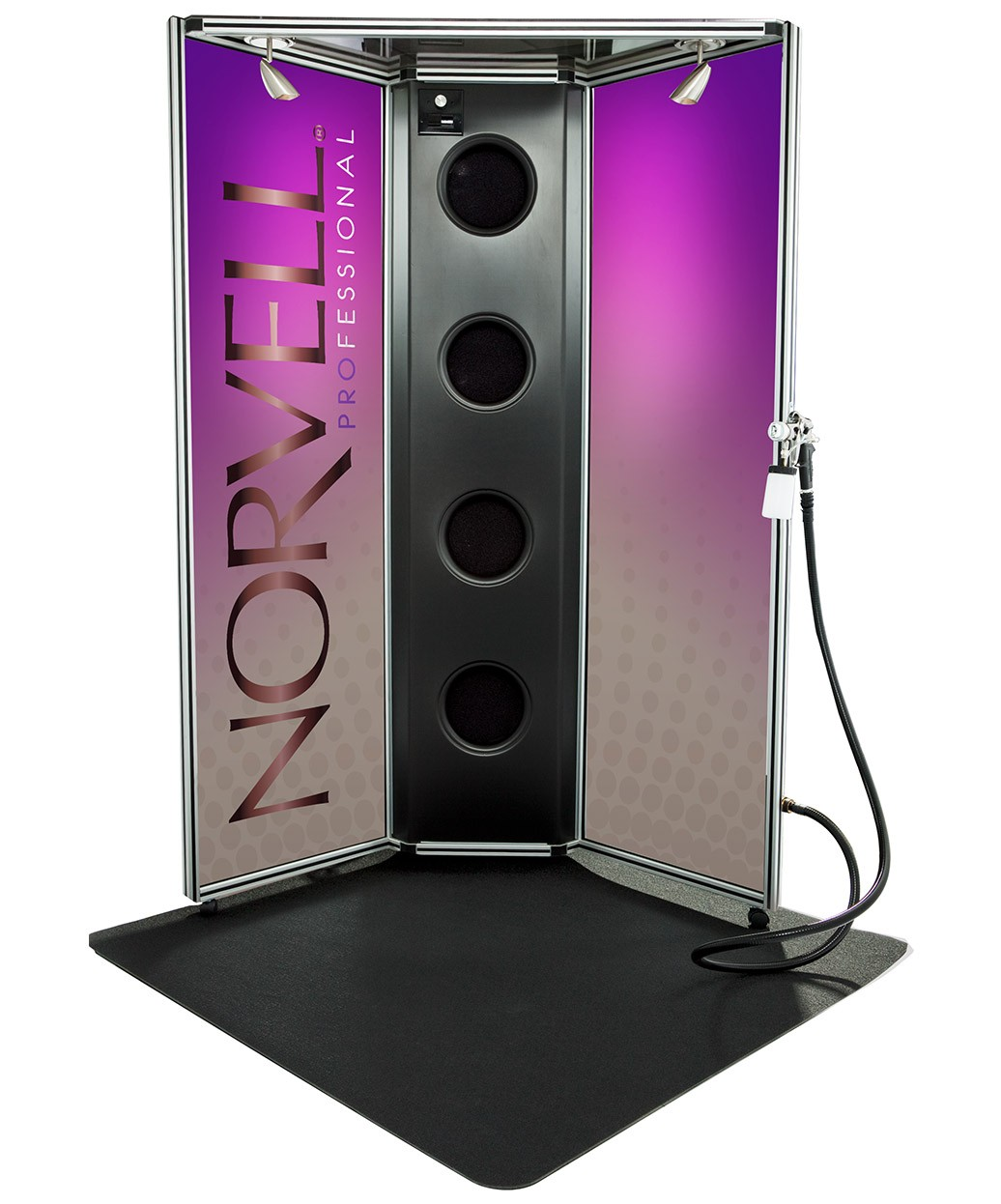Norvell Sunless Arena All-In-One System