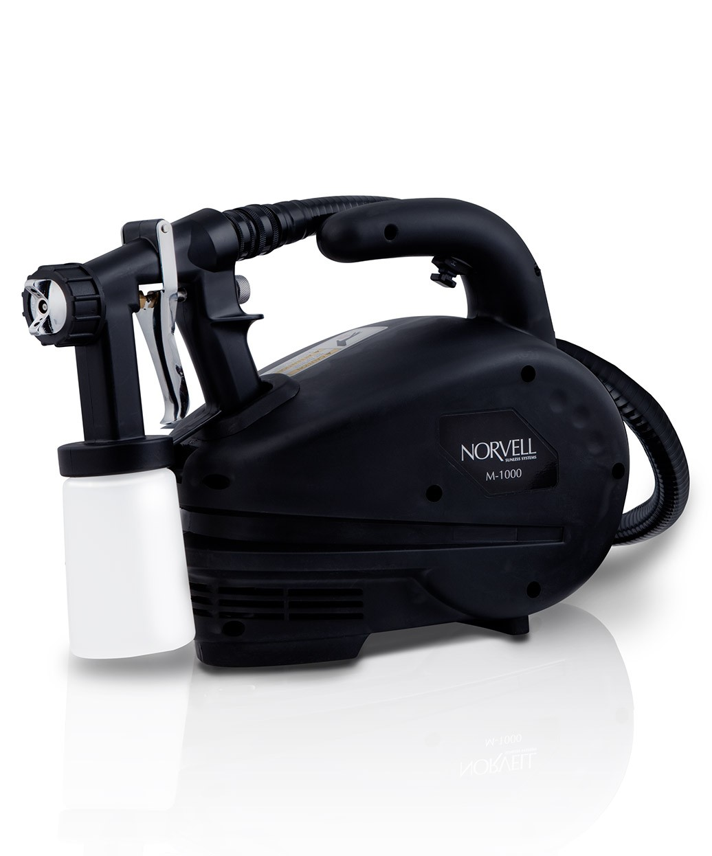 Norvell Sunless Mobile Spray Kit
