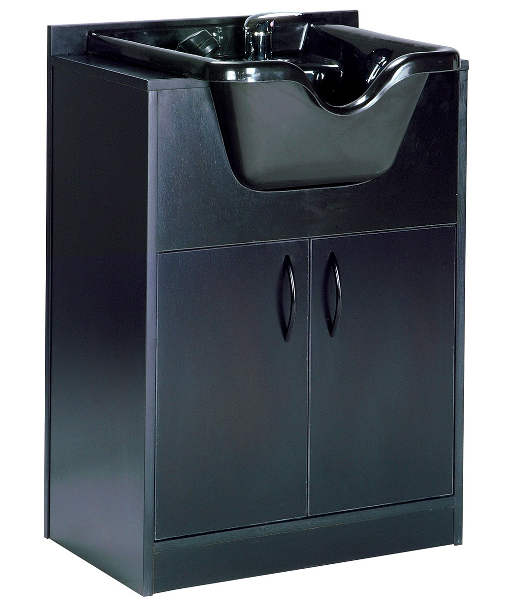 Olla Shampoo Bowl And Cabinet