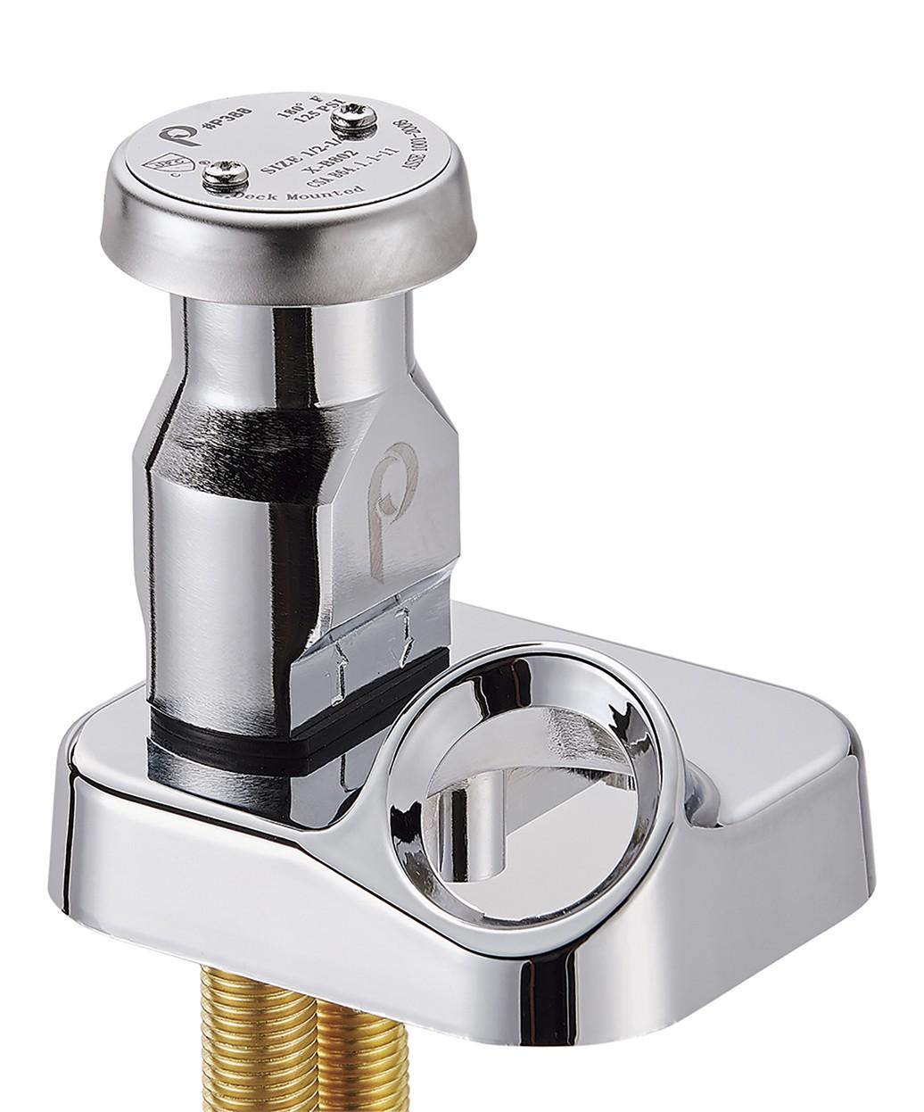 Pibbs P388C Vacuum Breaker Kit for Standard Shampoo Bowls