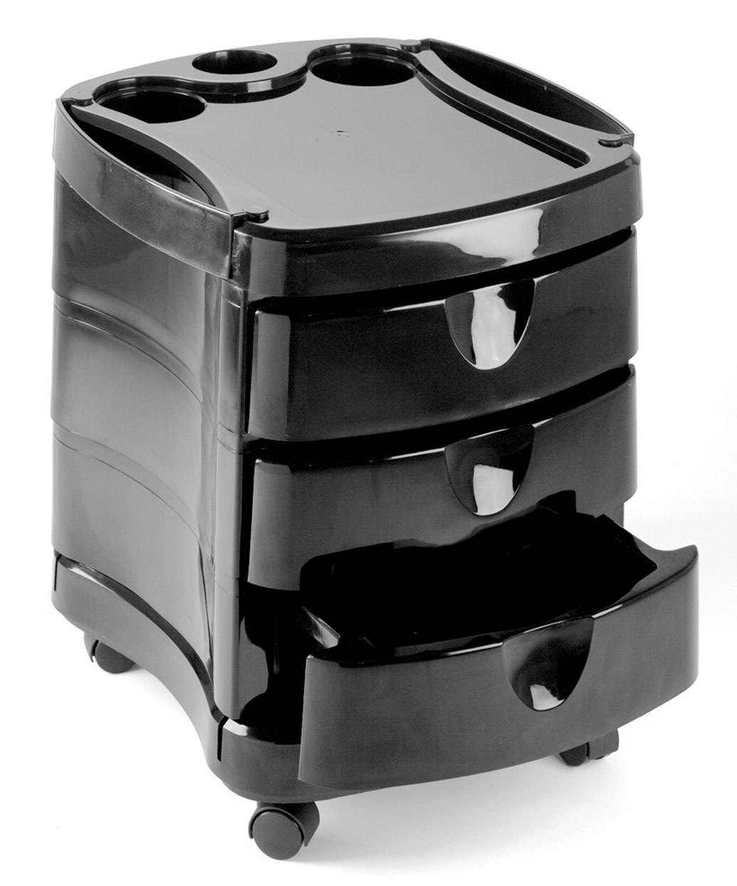 Pibbs 2045 Pedicure Utility Cart