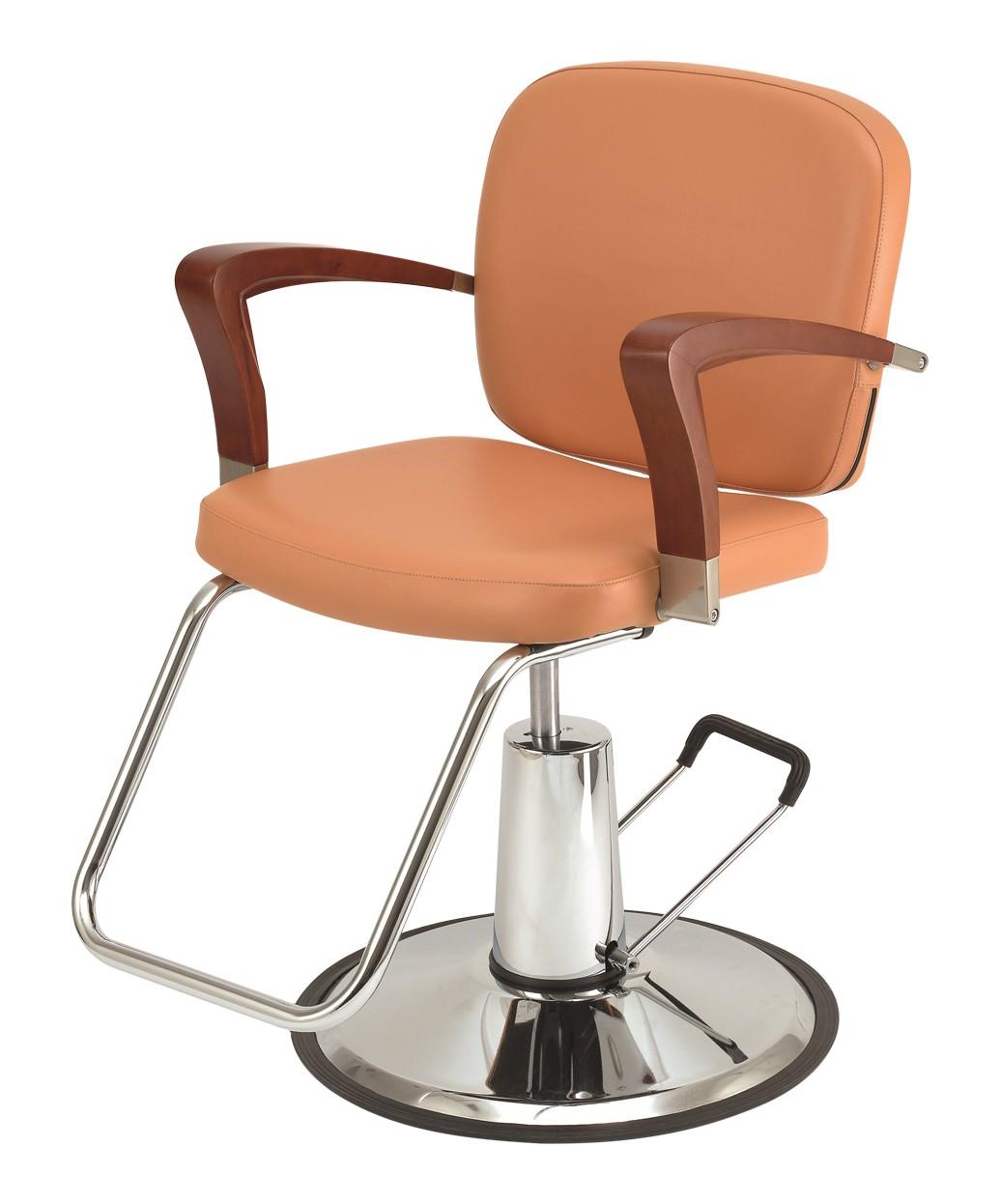 Pibbs 3806 Verona Styling Chair