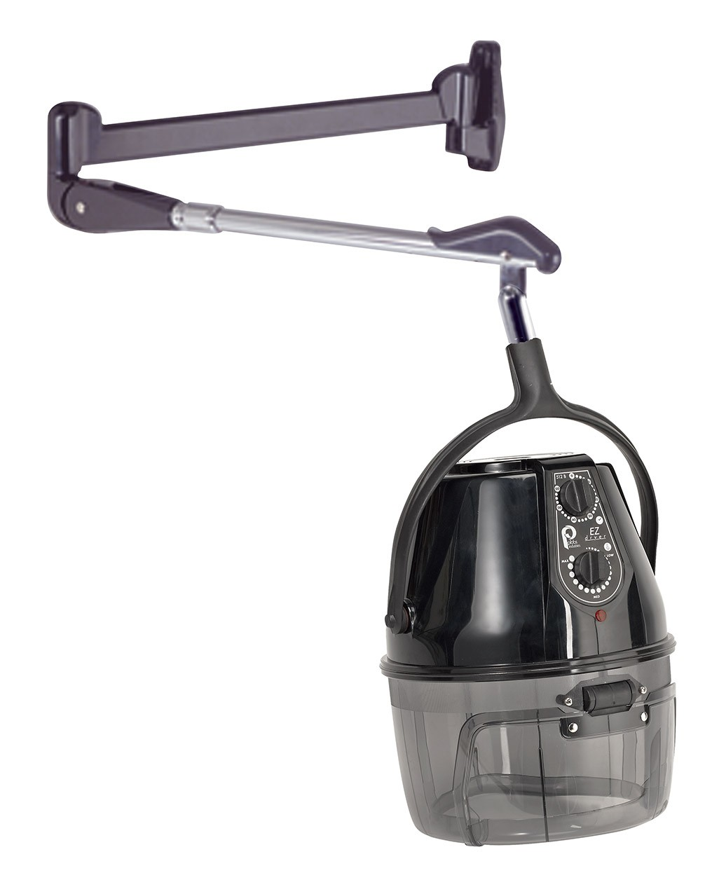 Pibbs 513 EZ Dryer With Wall Mount